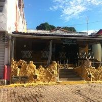 Photo taken at Creperia Fases da Lua by Adriana M. on 7/23/2013