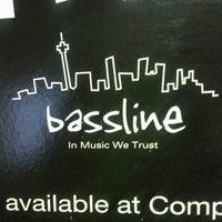 Photo taken at Bassline by Di-Franzo L. on 2/25/2013