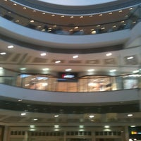 Photo taken at Buchanan Galleries by Rob D. on 4/3/2013
