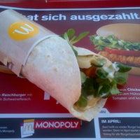 Mcdonalds fast food restaurant in erdberg photo taken at mcdonaldamp39s by vladimir s on 3 altavistaventures Images