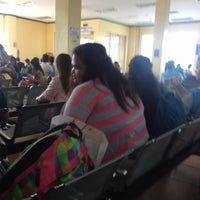 Photo taken at Weesam Express Iloilo Ferry Terminal by Rosvel E. on 5/28/2016