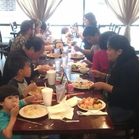 Photo taken at Crazy Buffet by Johnny P. on 6/2/2013