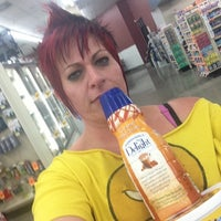 Photo taken at Stokes Thriftway by Vixyn L. on 8/28/2013