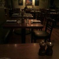 Photo taken at Prairie Grass Cafe by David O. on 2/11/2013