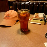 Photo taken at Denny's by David O. on 2/14/2013