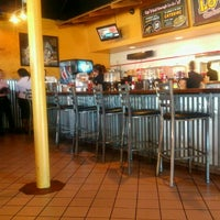 Photo taken at Lo-Lo's Chicken & Waffles by David O. on 10/14/2012