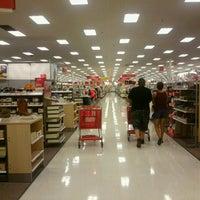 Photo taken at Target by David O. on 8/18/2013
