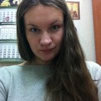 """Photo taken at ООО """"Рубеж-РемСтрой"""" by Daria N. on 10/23/2012"""