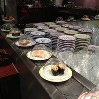 Das Foto wurde bei My Sushi von Naira am 12/14/2012 aufgenommen