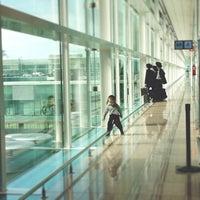 Foto tomada en Terminal 1 por Naira el 4/10/2013
