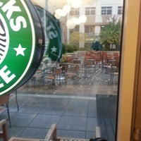 Photo taken at Starbucks by David S. on 11/1/2013