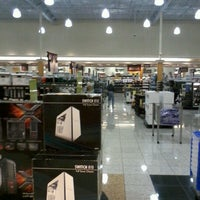 Photo taken at Fry's Electronics by Donnie D. on 10/6/2012
