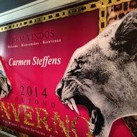 Photo taken at Carmen Steffens by Elsi L. on 10/7/2013