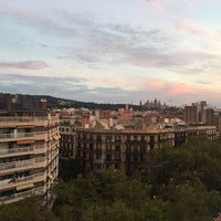 Photo taken at La Nova Esquerra de l'Eixample by Julia S. on 9/20/2016