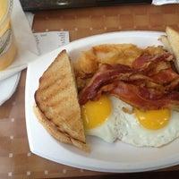 Photo taken at 94 Corner Cafe by Julia S. on 2/7/2013