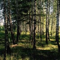 Photo taken at Земляники Воз😄 by Алексей Б. on 7/4/2015