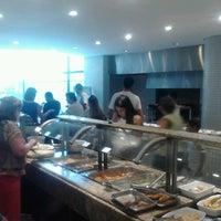 Photo taken at Restaurante Monte Sul by Ligia T. on 10/27/2013