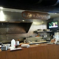 Photo taken at Pie 'n Burger by Steve K. on 11/23/2012
