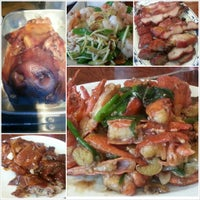 Photo taken at Yee Li Restaurant by Steve K. on 10/27/2013