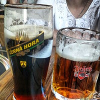 Photo taken at Restaurace Poja by Антон Л. on 7/13/2013