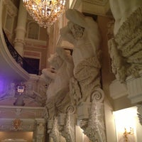 Photo taken at Талион Империал / Taleon Imperial Hotel by Andrey T. on 4/19/2013
