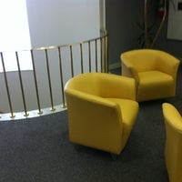 Photo taken at Santander by José Roberto S. on 11/19/2013