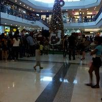 Photo taken at Buriti Shopping by Mara N. on 12/2/2012