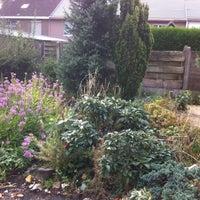 Photo taken at de wijk by Jan B. on 10/8/2012