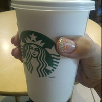 Photo taken at Starbucks by Siobum on 9/21/2012
