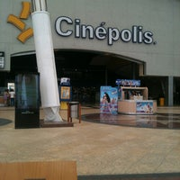 Photo taken at Cinépolis by Victor M. on 5/18/2013