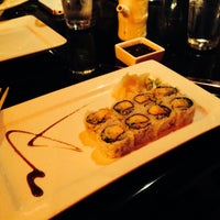 Photo taken at Asian Spice by Morgan A. on 9/21/2013