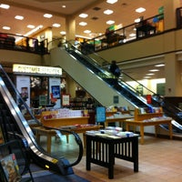 Photo taken at Barnes & Noble by Sylvia C. on 1/10/2013