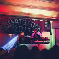 Photo taken at Sweat Records by Eric on 4/19/2015