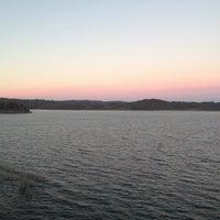 Photo taken at Cardinia Reservoir Park by Jana I. on 6/23/2013