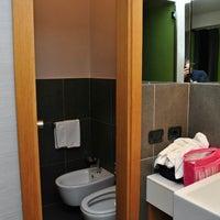 Foto scattata a Zone Hotel Rome da Mircea S. il 5/23/2013