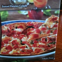 Photo taken at Red Lobster by Susan S. on 10/8/2012