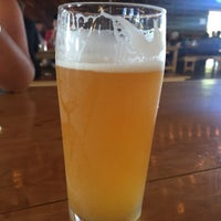 Photo taken at Brouwerij West by JJ C. on 6/25/2017