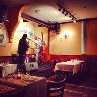 Photo taken at Guantanamera by Stephanie P. on 6/11/2013