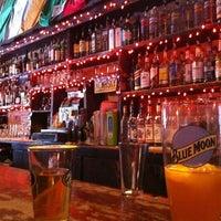 Photo taken at Nancy Whiskey Pub by Stephanie P. on 10/11/2012