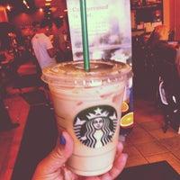 Photo taken at Starbucks by Stephanie P. on 9/2/2013