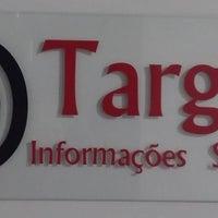 Photo taken at Target Informações by Neto B. on 4/20/2018