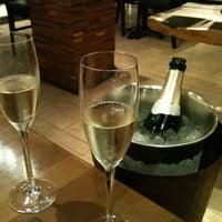 Photo taken at Geppos Restaurante by Pedro N. on 6/12/2013