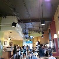 Photo taken at Starbucks by Iben R. on 4/19/2013