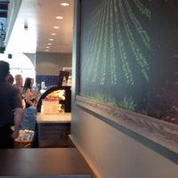 Photo taken at Starbucks by Iben R. on 5/2/2013