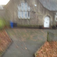 Photo taken at St Johns cofe primary by Chris H. on 11/20/2012