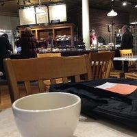 Photo taken at Starbucks by Jesse R. on 4/4/2013