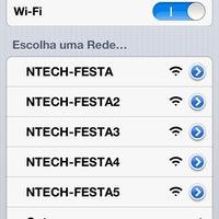 Photo taken at Festa Do Biscoito de Poçinhos do Rio Verde by Alvaro G. on 7/14/2013