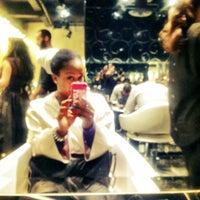 Photo taken at Warren-Tricomi Salon by Jacqueline L. on 2/20/2013