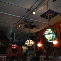 Photo taken at Kathmandu Restaurant by Jordan B. on 3/31/2013