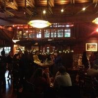 Photo taken at Shadowbrook by Jordan B. on 12/15/2012